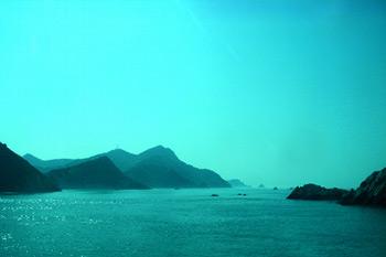 Hongdo Island Sםואי Korea